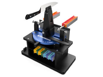 Wicked Edge Sharpening Systems Australia